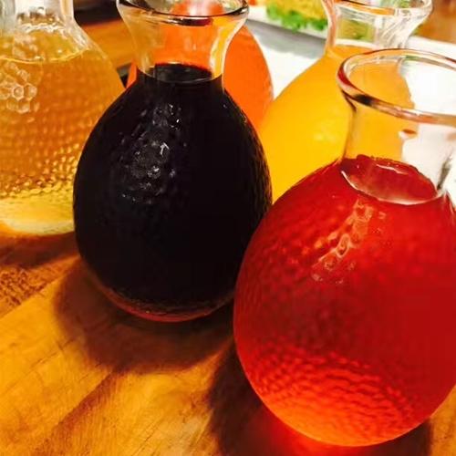 六原春果酒
